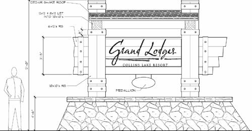 Grand Lodges Sign